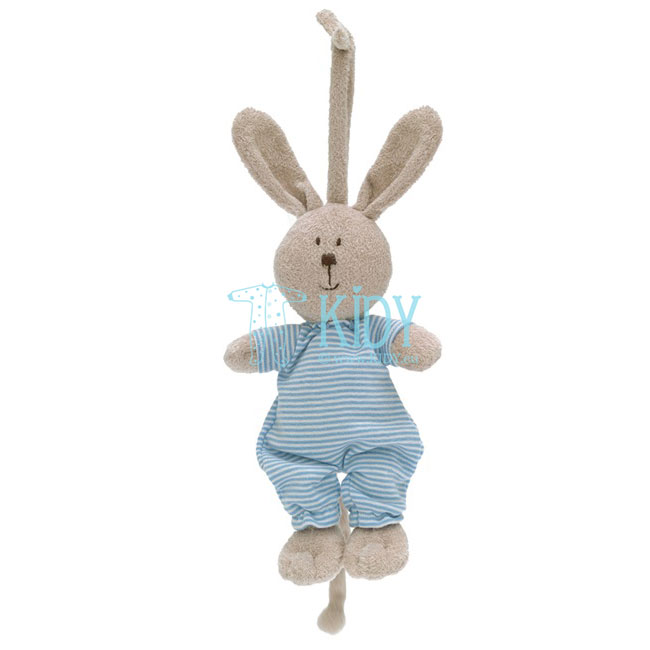 Music Alf toy bunny