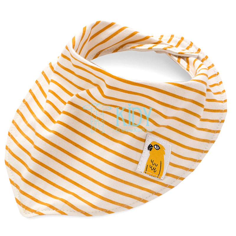 Yellow Nice Day scarf