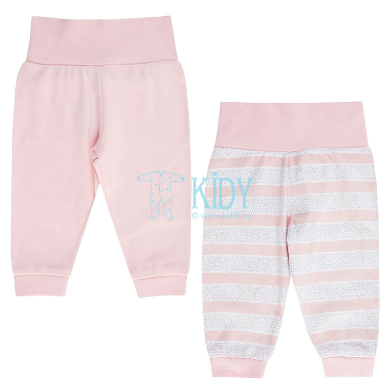 2 pcs MEOW pants set