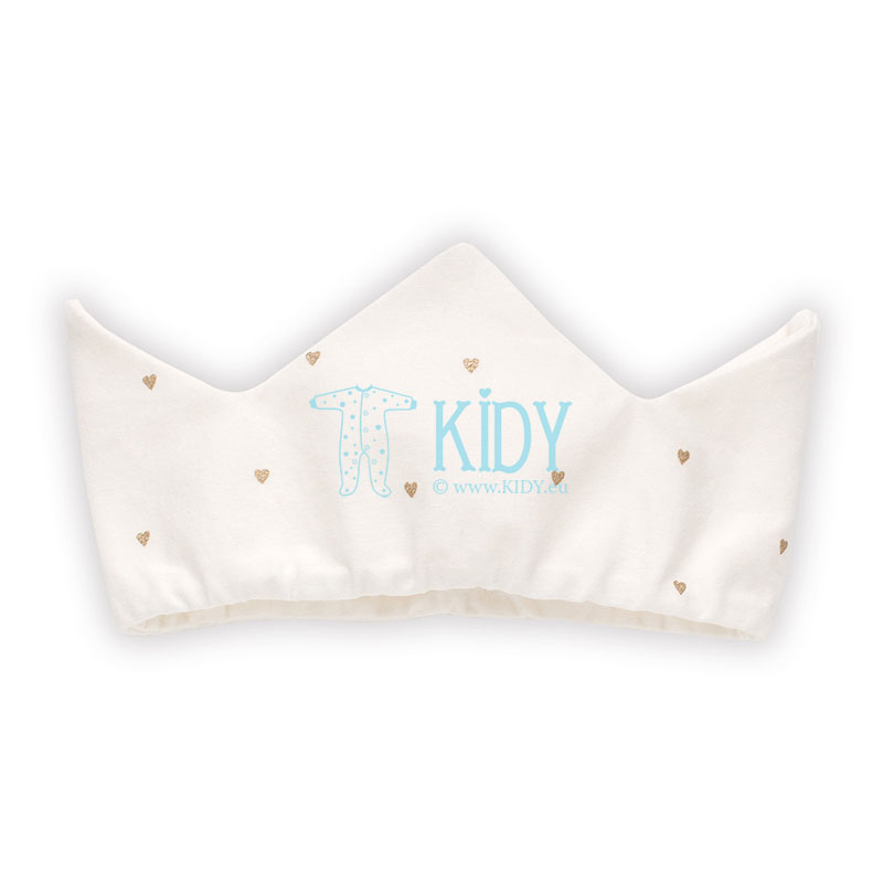 Ecru PRINCESS headband
