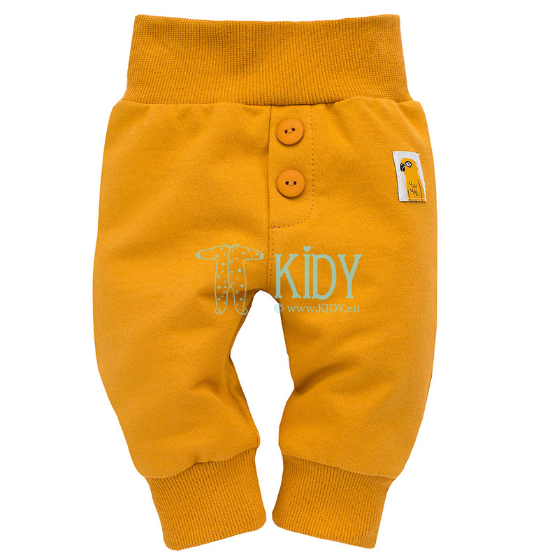 Curry Nice Day pants