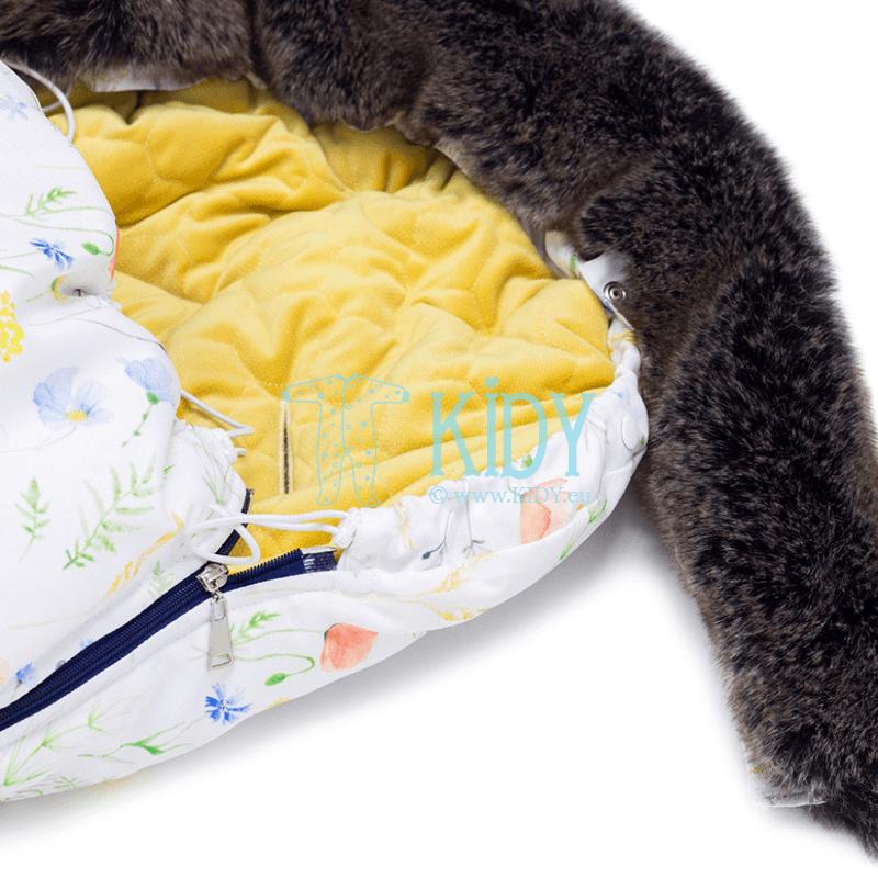 Mały Książę stroller bag (MAKASZKA) 7