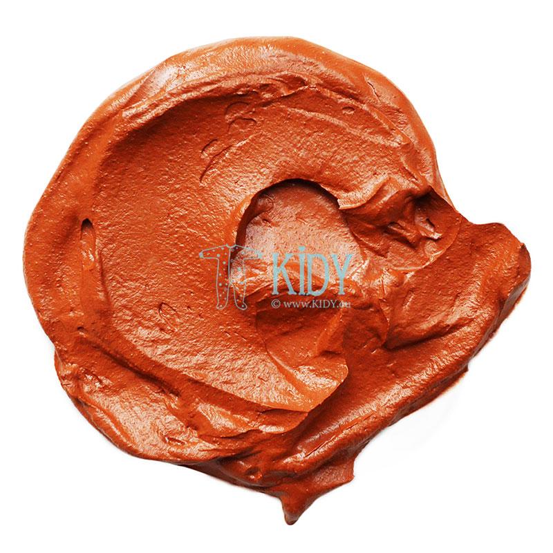 Natūralus raudonas molis (Lullalove) 7