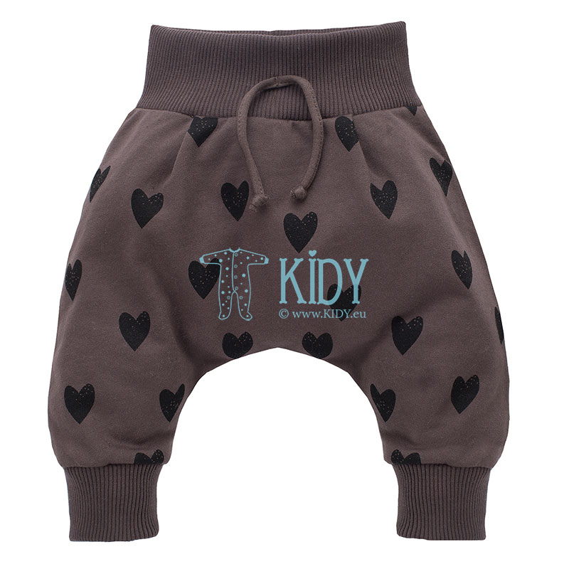 Brown Little Bird pants