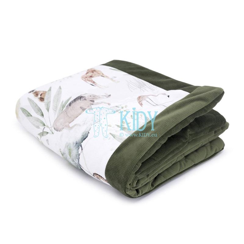 Sawanna blanket