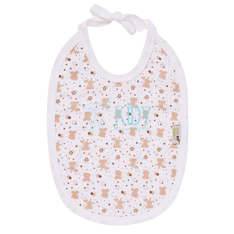 9 pcs ORGANIC neutral layette for newborns (BIO Baby) 8