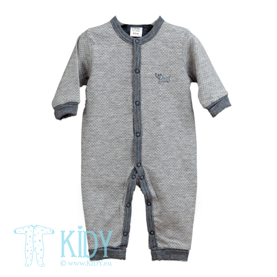 Grey MARSELIS Jumpsuit