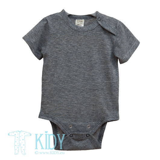 Grey bodysuit MARSELIS