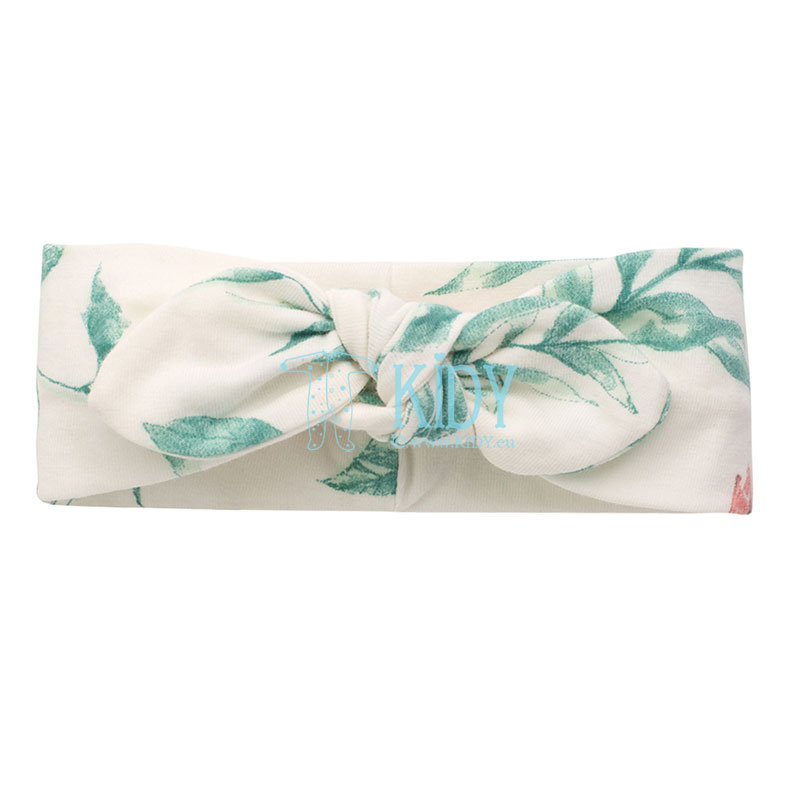 Ecru SPRING LIGHT headband