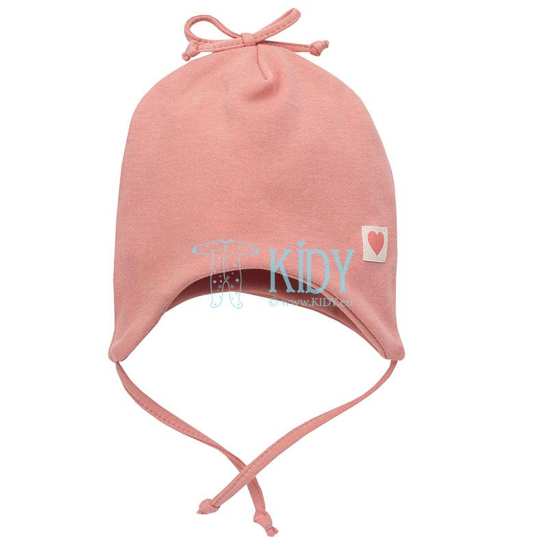 Pink SPRING LIGHT hat