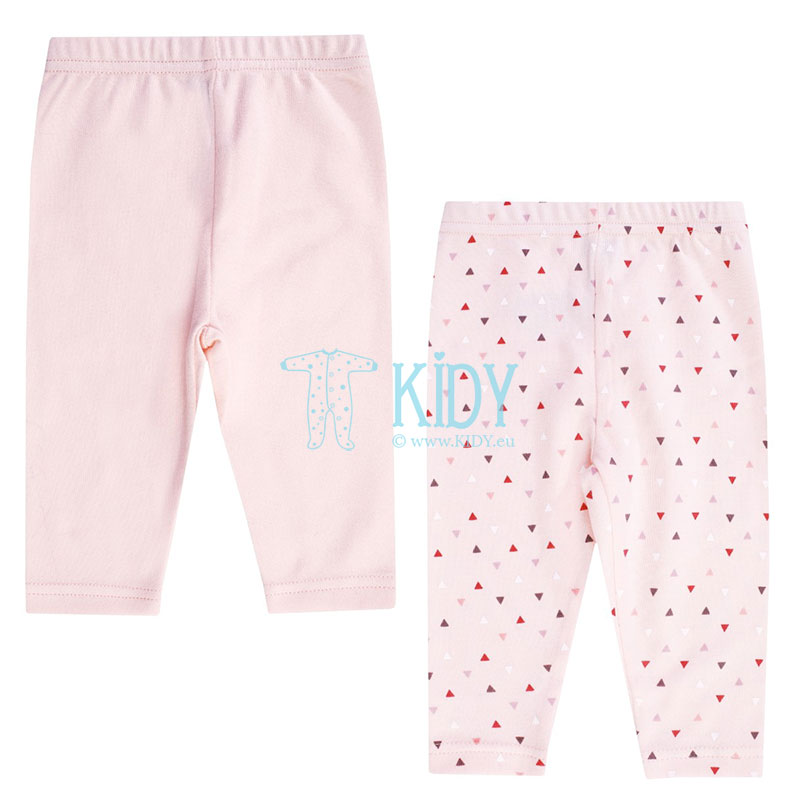 2 pcs ROCKET BABY pants set