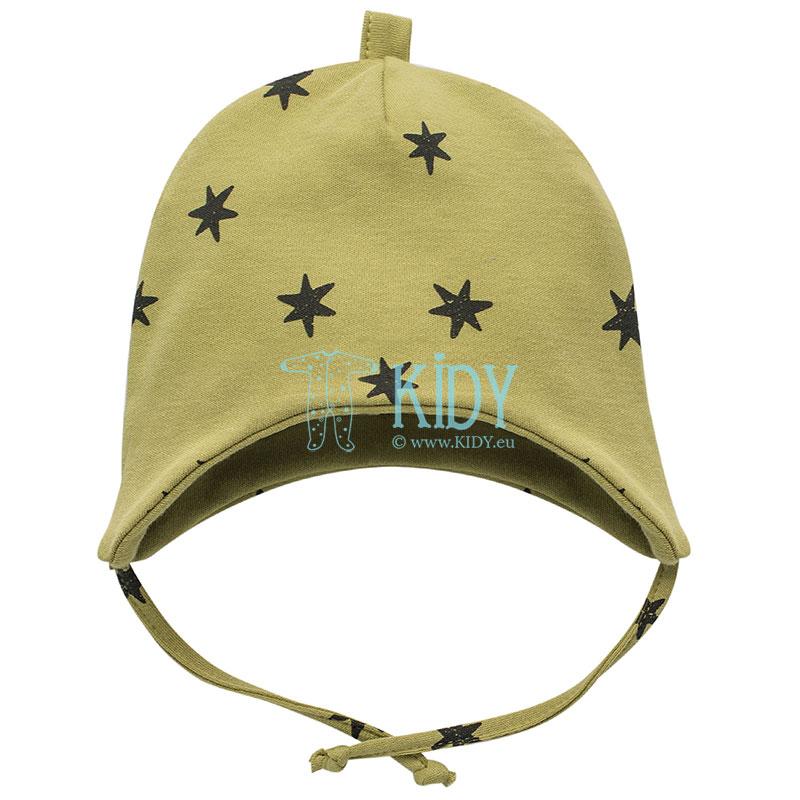Žalia kepurė STAY GREEN