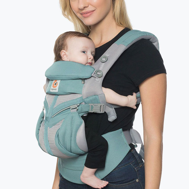-9%...-15% Ergonomic ErgoBaby Baby Carrier